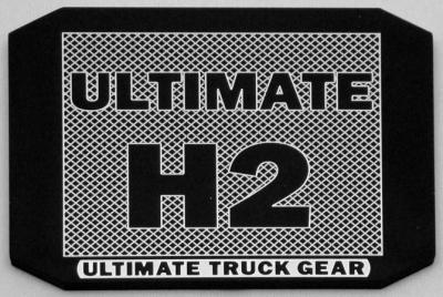 Ultimate H2