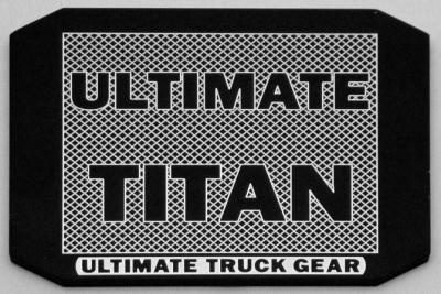 Ultimate Titan
