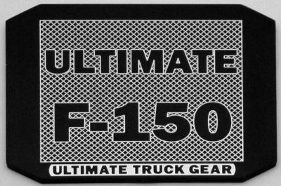 Ultimate F150
