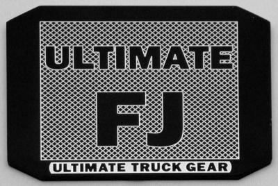 Ultimate FJ
