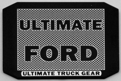 Ultimate Ford