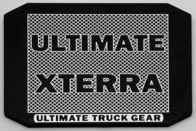 Ultimate Xterra